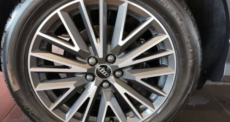 Audi Q3 45 TFSIe 245 ch S tronic 6 S line Noir occasion à Saint-Ouen - photo n°3