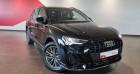 Audi Q3 45 TFSIe 245 ch S tronic 6 S line Noir à Saint-Ouen 93