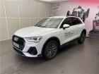 Audi Q3 45 TFSIE 245 CH S TRONIC 6 Blanc à Saint-Martin-des-Champs 29