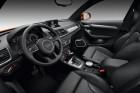 Audi Q3 Black Edition 2.0 TDI 150 cv  à Beaupuy 31
