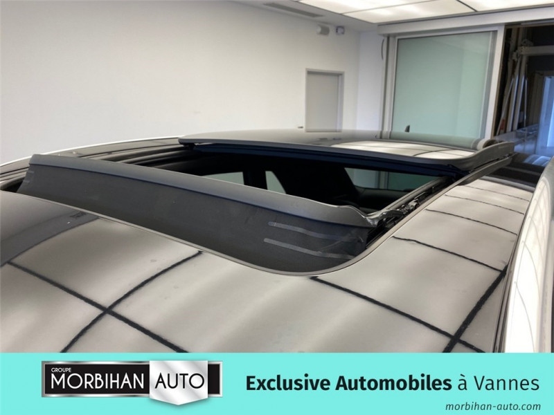 Audi Q3 Q3 2.0 TDI 120 ch  occasion à Vannes - photo n°18