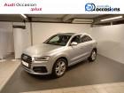 Audi Q3 Q3 2.0 TFSI 180 ch S tronic 7 Quattro S line 5p Gris à Cessy 01