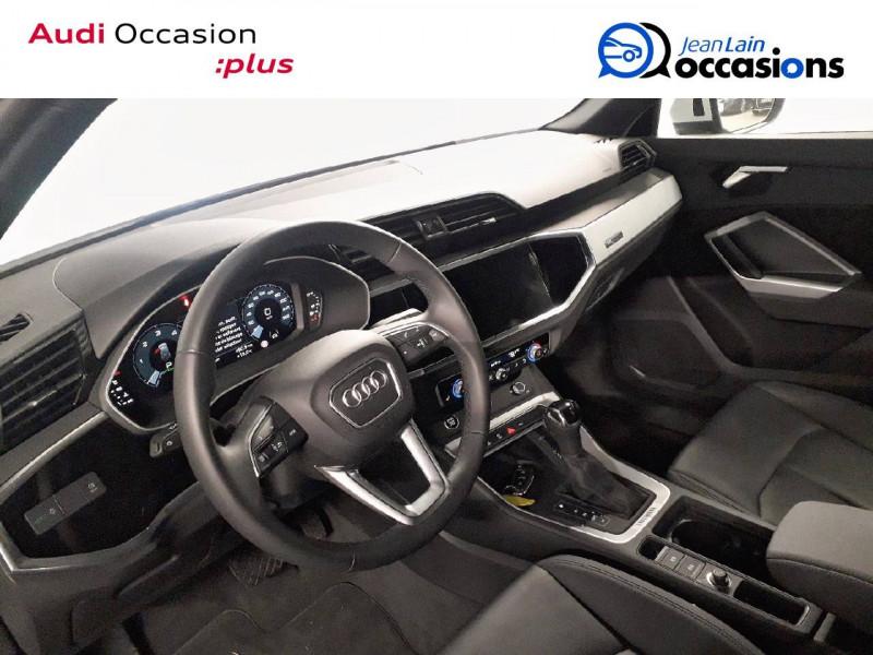 Audi Q3 Q3 35 TDI 150 ch S tronic 7  5p  occasion à La Motte-Servolex - photo n°11