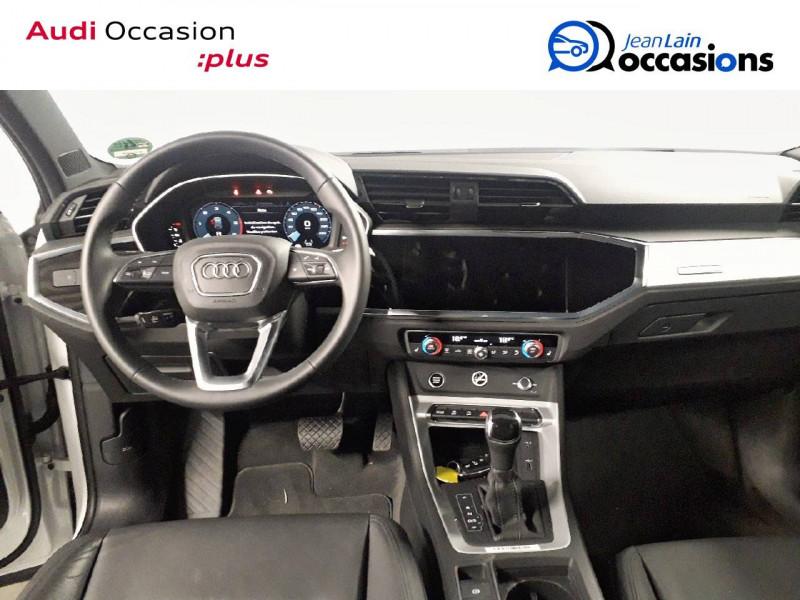 Audi Q3 Q3 35 TDI 150 ch S tronic 7  5p  occasion à La Motte-Servolex - photo n°18