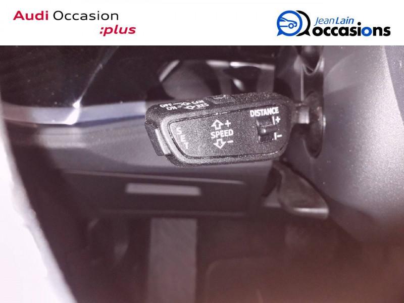 Audi Q3 Q3 35 TDI 150 ch S tronic 7  5p  occasion à La Motte-Servolex - photo n°16