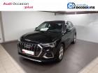 Audi Q3 Q3 35 TDI 150 ch S tronic 7 Design Luxe 5p Noir à Seynod 74