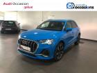 Audi Q3 Q3 35 TDI 150 ch S tronic 7 S line 5p Bleu à Seynod 74