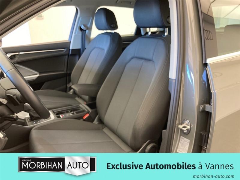 Audi Q3 Q3 35 TFSI 150 ch S tronic 7  occasion à Vannes - photo n°17