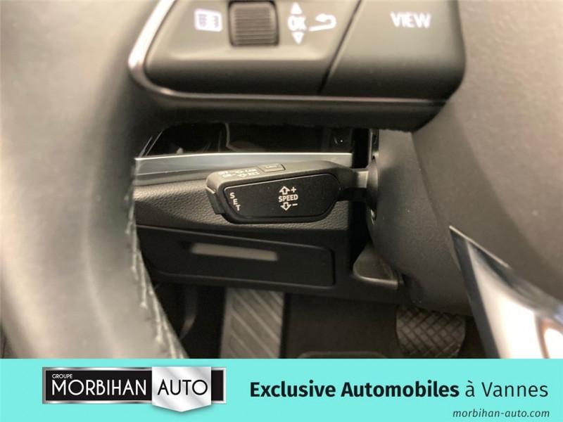 Audi Q3 Q3 35 TFSI 150 ch S tronic 7  occasion à Vannes - photo n°13