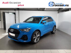 Audi Q3 Q3 45 TFSI 230 ch S tronic 7 Quattro S line 5p  à La Motte-Servolex 73
