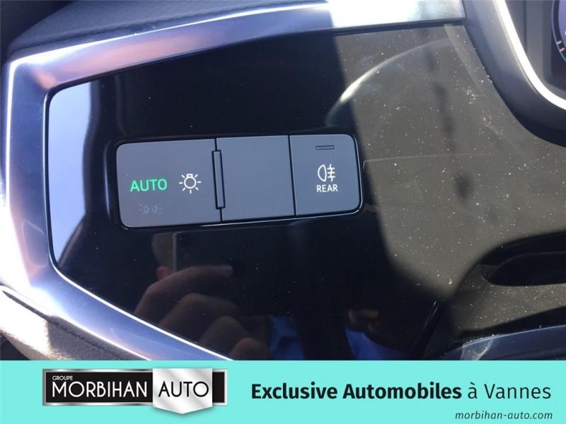 Audi Q3 Q3 Sportback 35 TDI 150 ch S tronic 7  occasion à Vannes - photo n°17