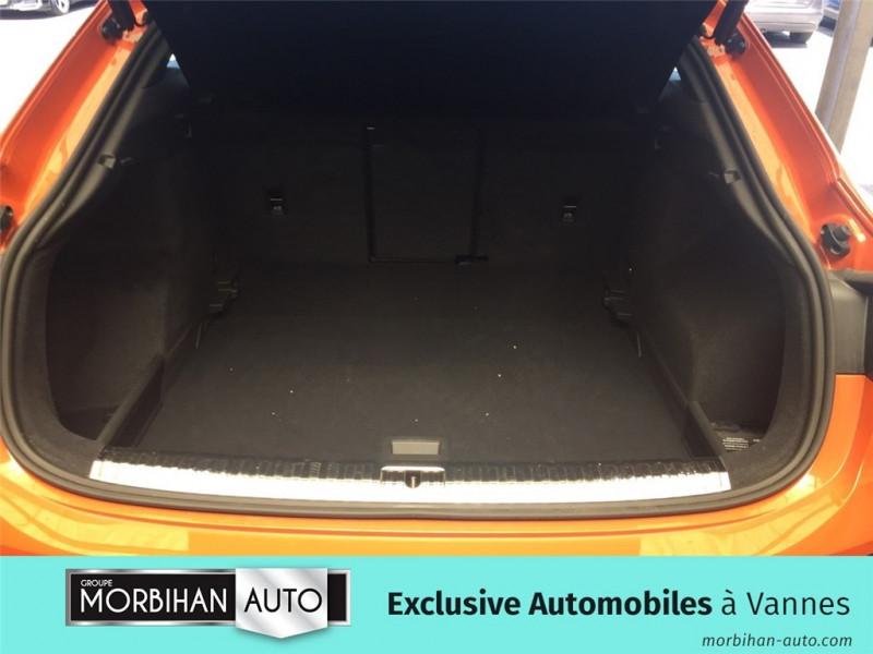 Audi Q3 Q3 Sportback 35 TDI 150 ch S tronic 7  occasion à Vannes - photo n°5