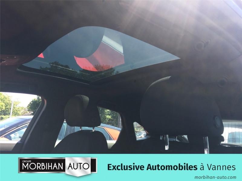 Audi Q3 Q3 Sportback 35 TDI 150 ch S tronic 7  occasion à Vannes - photo n°18