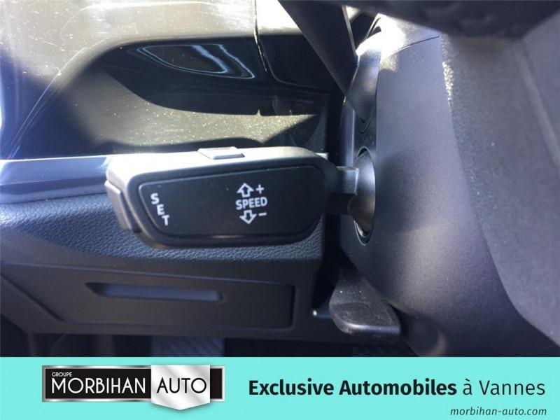 Audi Q3 Q3 Sportback 35 TDI 150 ch S tronic 7  occasion à Vannes - photo n°15