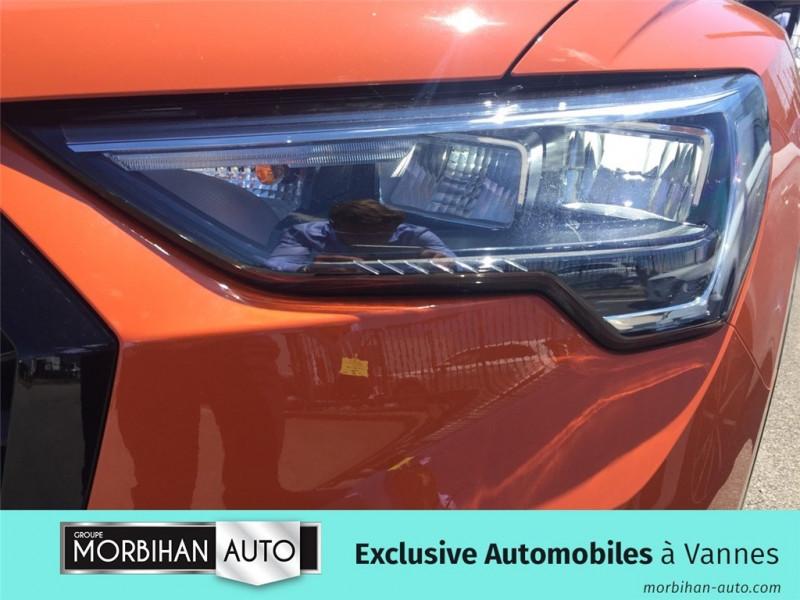 Audi Q3 Q3 Sportback 35 TDI 150 ch S tronic 7  occasion à Vannes - photo n°20