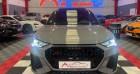 Audi Q3 rsq3 400cv gris nardo Gris à Brie-Comte-Robert 77