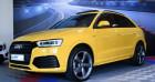 Audi Q3 S-Line Ambition Luxe 2.0 TDI 184 Quattro S-Tronic GPS TO Cui  à Sarraltroff 57