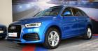 Audi Q3 S-Line Ambition Luxe 2.0 TDI 184 Quattro S-Tronic GPS TO Hay Bleu à Sarraltroff 57