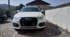 Audi Q3 s-line quattro Blanc à Mudaison 34