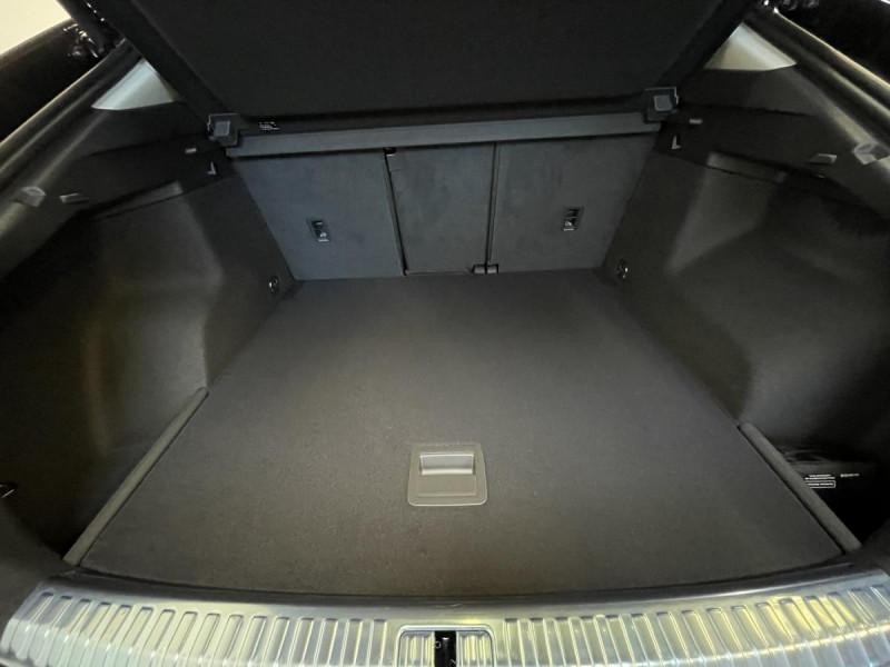 Audi Q3 Sportback 35 TDI 150 CH S-tronic  S Line Noir occasion à Labège - photo n°8