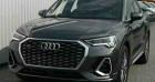 Audi Q3 SPORTBACK 4.0 TDI QUATTRO S LINE Gris à Champ Sur Marne 77