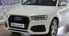 Audi Q3 TDI 184ch 2.0l QUATTRO S-LINE 1ère MAIN  à HAGUENEAU 67