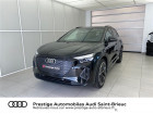Audi Q4 e-tron Q4 40 E TRON  à Saint-Brieuc 22