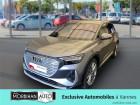Audi Q4 e-tron Q4 e-tron 40 204 ch 82 kW  à Vannes 56