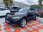 Audi Q5 Sportback 40 TDI 204 BVA QUATTRO S LINE Black Pack Noir à Lescure-d'Albigeois 81