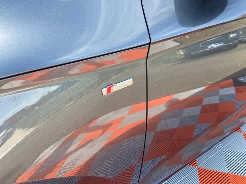 Audi Q5 Sportback 40 TDI 204 BVA QUATTRO S LINE Black Pack Gris occasion à Montauban - photo n°20