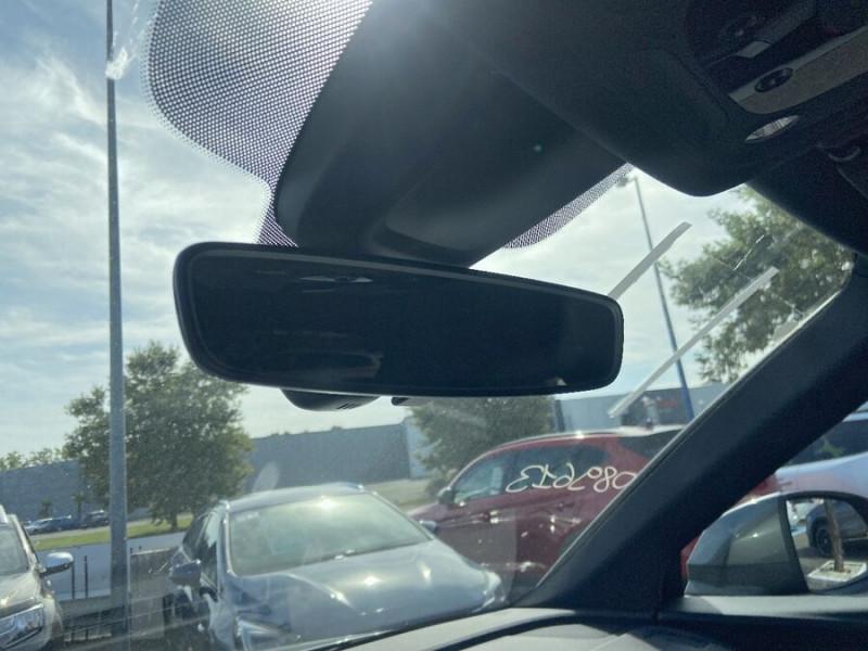 Audi Q5 Sportback 40 TDI 204 BVA QUATTRO S LINE Black Pack Gris occasion à Montauban - photo n°18