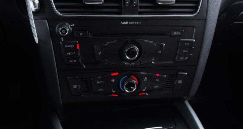 Audi Q5 (2) 2.0 TDI 143 DPF AMBIENTE QUATTRO  occasion à Chambourcy - photo n°7