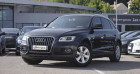 Audi Q5 (2) 2.0 TDI 190 BUSINESS LINE S tronic 7  à Chambourcy 78