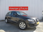 Audi Q5 2.0 TDI 143ch FAP Start/Stop Ambiente quattro Gris 2011 - annonce de voiture en vente sur Auto Sélection.com