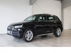 Audi Q5 2.0 TDI 150 S Line  à Beaupuy 31