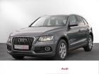 Audi Q5 2.0 TDI 150 Gris à Beaupuy 31