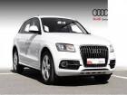 Audi Q5 2.0 TDI 150 Blanc à Beaupuy 31