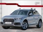 Audi Q5 2.0 TDI 163 cv Quattro Argent à Beaupuy 31