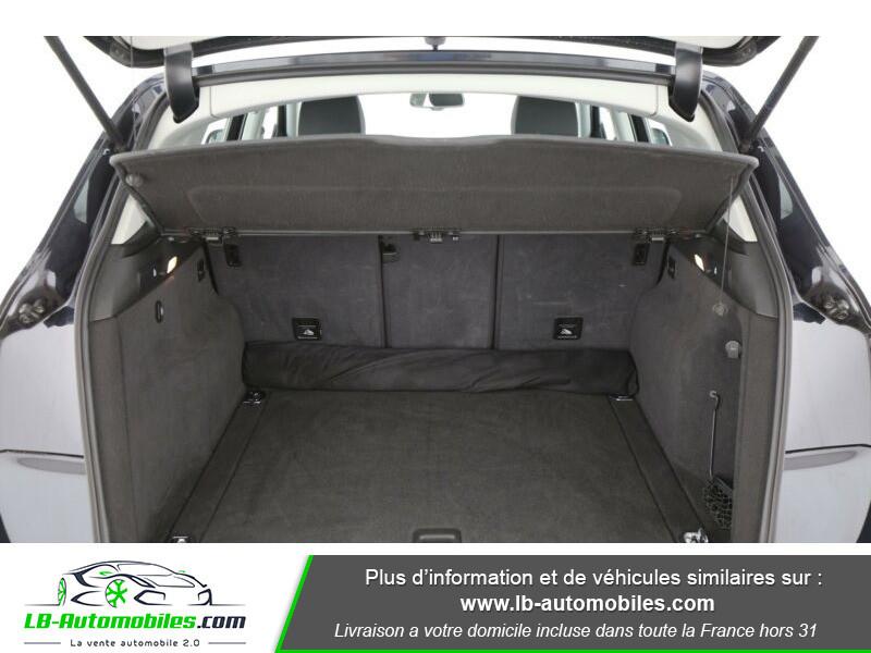 Audi Q5 2.0 TDI 163 S Tronic Bleu occasion à Beaupuy - photo n°10