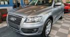Audi Q5 2.0 TDI 170 Ambiente quattro S tronic 7 Gris à TOULON 83