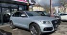 Audi Q5 2.0 TDI 177 Ambition Luxe Quattro S-Tronic Gris à WOIPPY 57