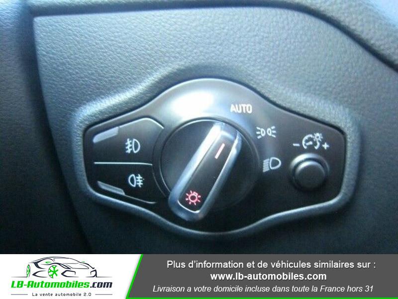 Audi Q5 2.0 TDI 177 / Quattro S tronic 7 Noir occasion à Beaupuy - photo n°11