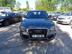 Audi Q5 occasion à Aucamville