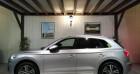 Audi Q5 2.0 TDI 190 CV SLINE QUATTRO BVA Gris à Charentilly 37