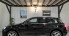 Audi Q5 2.0 TDI 190 CV SLINE QUATTRO BVA Noir à Charentilly 37