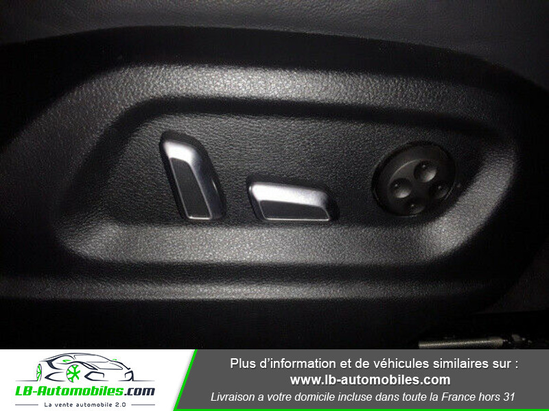 Audi Q5 2.0 TDI 190 Quattro Argent occasion à Beaupuy - photo n°9