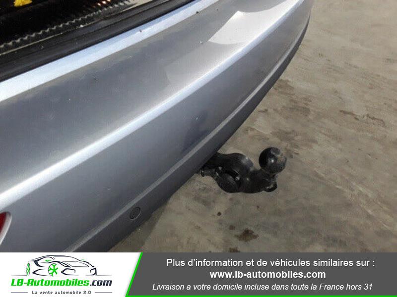 Audi Q5 2.0 TDI 190 Quattro Argent occasion à Beaupuy - photo n°10