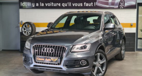 Audi Q5 occasion à MAUBEUGE