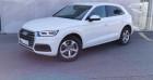 Audi Q5 2.0 TDI 190 S tronic 7 Quattro Design Luxe Blanc à La Garde 83