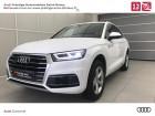 Audi Q5 2.0 TDI 190ch Design Luxe quattro S tronic 7 Blanc à Saint-Brieuc 22